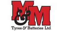 M&M Tyres & Batteries Ltd