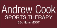 Andrew Cook Sports Therapy (City of Southampton Youth Football League)