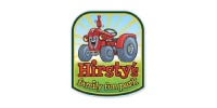 Hirsty's Family Fun Park (Norfolk Combined Youth Football League)