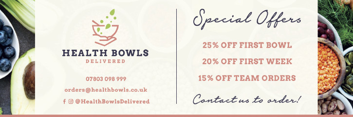 Click here to visit Health Bowls Delivered