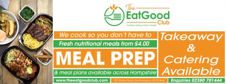 Click here to visit The Eat Good Club