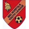 Mid Norfolk Youth League (SEE Norfolk Combined YFL)