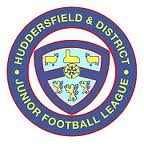 Huddersfield and District MACRON Junior Football League-UPDATED for 2020/21