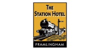 The Station Hotel Framlingham