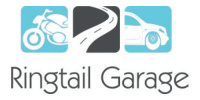 Ringtail Garage LTD
