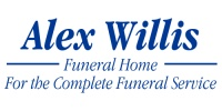 Alex Willis Funeral Home