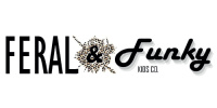 Feral & Funky Kids Co.