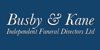 Busby & Kane Independent Funeral Directors Ltd