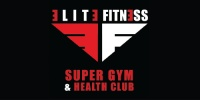 Elite Fitness Super Gym