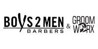 Boys 2 Men Barbers (Wigan & District Youth Football League)
