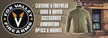 Fox Valley Firearms and Field Sports
