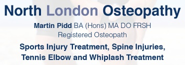 North London Osteopathy