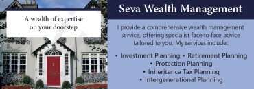 Seva Wealth Management