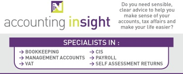 Accounting Insight Ltd