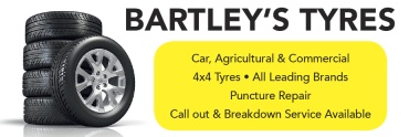 Bartley's Tyres