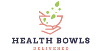 Health Bowls Delivered
