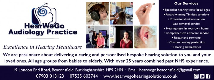 Click here to visit Hear We Go Audiology Practice